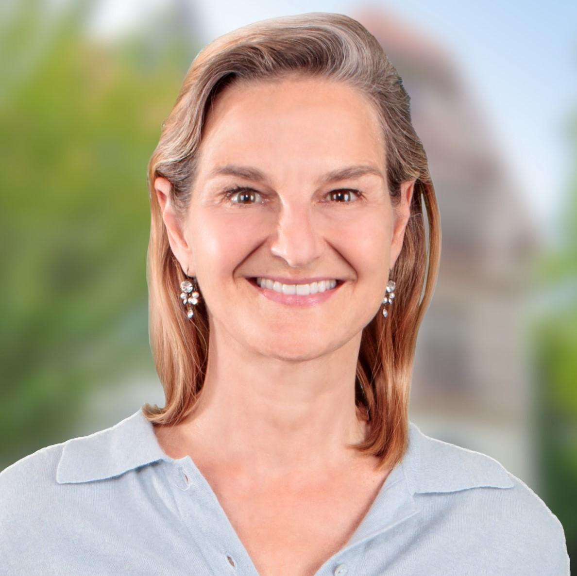 Abbildung von <h1>Dr. Patricia Peill</h1>