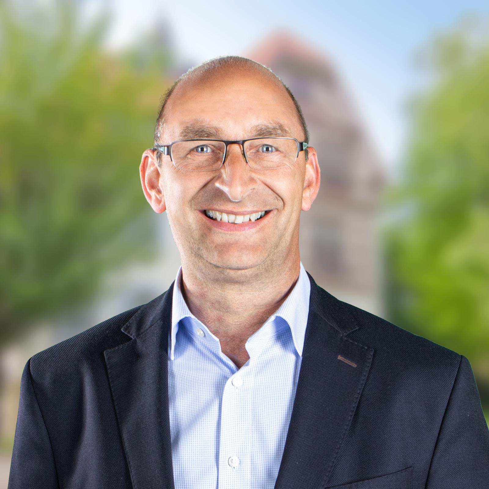 Abbildung von Dr. Achim Siepen