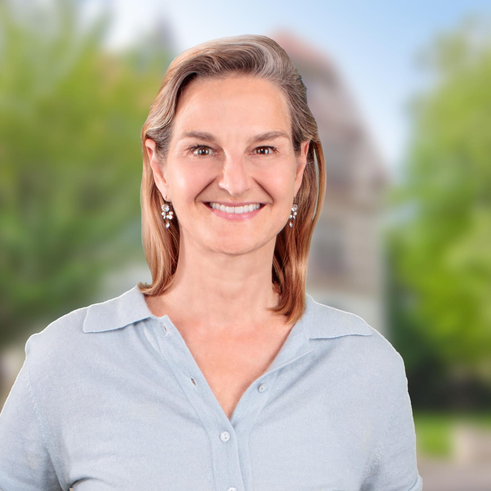 Abbildung von Dr. Patricia Peill