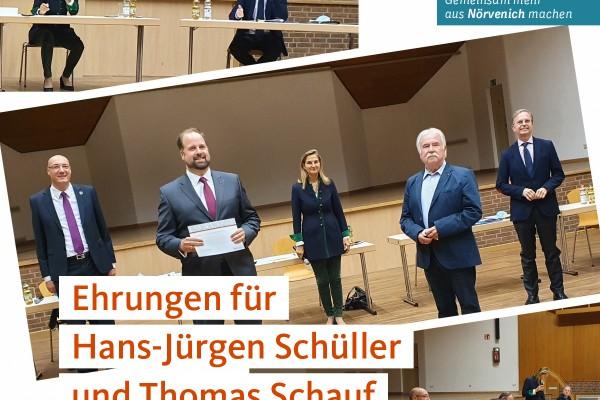 Vorbereitungen für die Bundestagswahl