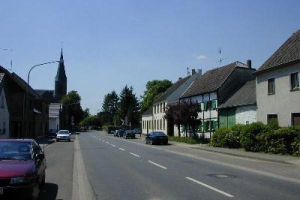 Eschweiler über Feld