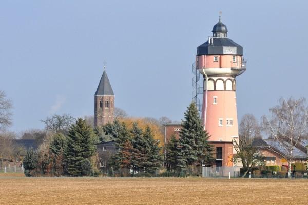 Pingsheim / Rath / Wissersheim